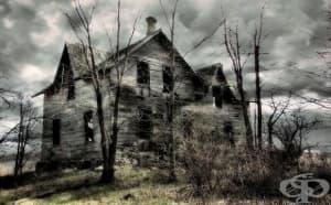 14 неща, които ще видим във всеки холивудски филм на ужасите - част 1