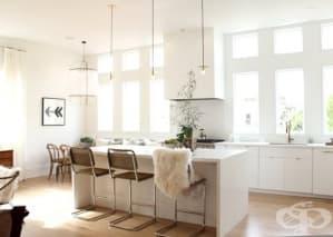 7 ежедневни навика за поддържане на чиста кухня