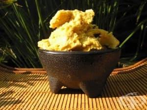 Масло от шеа - суперхрана за кожата и косата