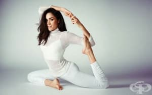 Лицева гимнастика,йога и акай бери – тайните за перфектен външен вид на Меган Маркъл