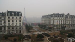 Мнимият Париж, извън границите на Франция