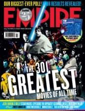301 най-велики филми на всички времена - класация на читателите на Empire от 2014 година (част 1: 301-151)