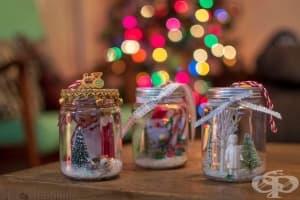 Направи си сам: Винтидж Коледа у дома