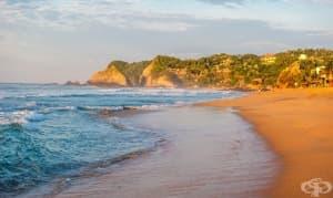 10 невероятни плажа, които по-добре да избягвате