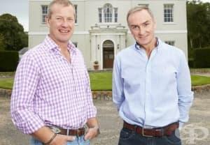 Първата хомосексуална сватба в историята на британското кралско семейство наближава