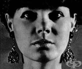 """Регина Колесникова – руската манекенка, наричана """"красивото оръжие на Кремъл"""""""