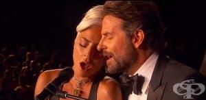 Лейди Гага и Брадли Купър – роди ли се новата звездна двойка