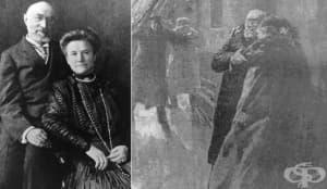 Неугасващата любов и саможертва на семейство Щраус на борда на Титаник