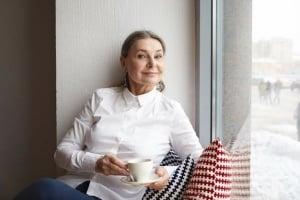 Да се научиш да бъдеш на 60, без да изпадаш в истерия заради нормални признаци на стареене