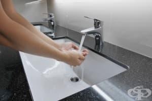 Трябва ли да мием ръцете си толкова често