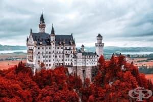 20 вдъхновяващи замъка, в които бихте искали да заживеете – част 1