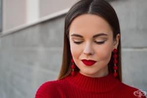 5 грешки, свързани с нанасянето на червило, които всички правят