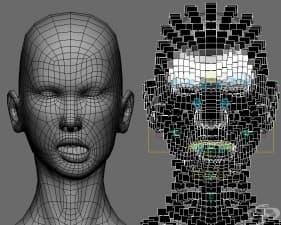 Вродени костно-мускулни деформации  на черепа, лицето, гръбначния стълб  и гръдния кош