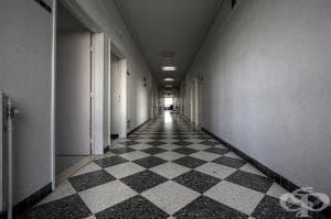 Психиатричното отделение на болницата към Затвора в Ловеч е изцяло ремонтирано