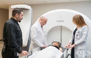 Пресконференция на тема: Лечение с радиохирургичния гама нож ICON - първият гама нож за големи мозъчни тумори в Европа и Близкия изток ще се проведе в София