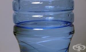 От здравното ведомство препоръчват децата в градините да не пият минерална вода