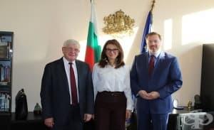 Хърватия ще помага на България да изгради стратегия в областта на донорството и трансплантациите