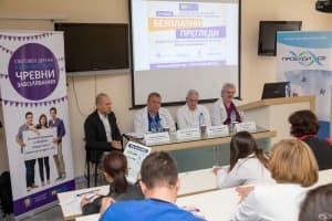 19 май - Световен ден за борба с хроничните възпалителни чревни заболявания - безплатни прегледи в ИСУЛ