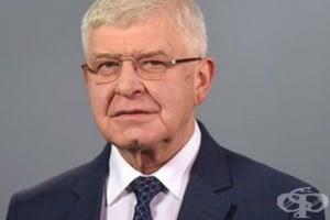 Министър Кирил Ананиев: Ще са нужни около 3 000 000 лв. за възстановяването на изгорелия Психодиспансер