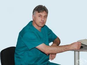 Неврохирургът д-р Янкабаков : Съвременните достижения на неврохирургията ни задължават за по-добри резултати
