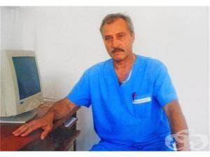 Д-р Тодоров от Монтана спасява пациенти със скалпел и добра дума