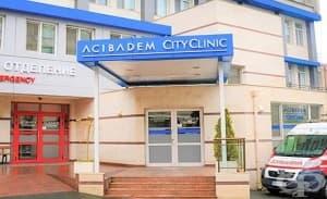 Екип от специалисти постави ендопротеза на пациент с коремна аневризма в Аджибадем Сити Клиник Бургас