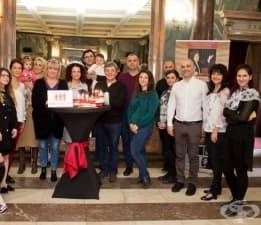 """АГ """"Селена"""" стана част от инициативата """"Повече българчета за България"""""""