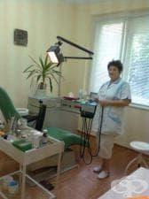 Нов стоматологичен кабинет в село Бабук, община Силистра