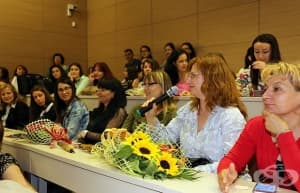 Продължава благотворителната инициатива по набиране на средства за отделението Детска онкохематология към УМБАЛ СВ. Георги