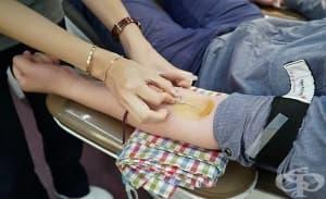 УМБАЛ – Бургас започва проект, с който провокира младите хора да кръводаряват