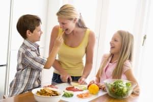 Ден на превенция срещу затлъстяването при децата в Русе