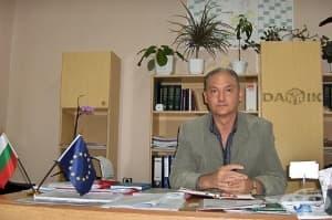 Д-р Крумов остава управител на ДКЦ-1 във Враца