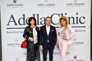 Adella Clinic официално отвори врати