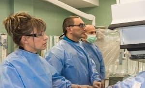 """Емболизация на простатата, извършена в Болница """"Тракия"""", помогна на възрастни пациенти да живеят без постоянен катетър"""