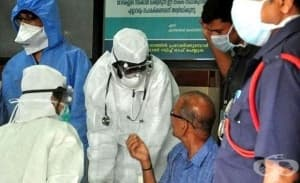 В Индия избухна епидемия от рядък вирус