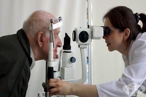 Безплатни прегледи за глаукома през декември в Хасково