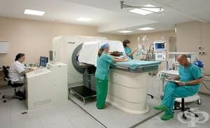 Жена, подложила се на лечение с ХАЙФУ, роди здраво бебе в плевенската болница