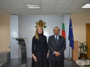 Индийска компания ще инвестира в България
