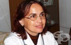 Д-р Иванка Матеева става шеф на белодробната болница в Шумен