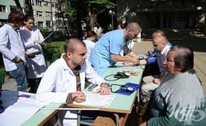 МУ – Варна ще се включи в националната кампания за измерване на кръвното налягане