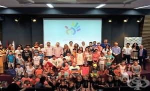 Откриха Втория национален диабетен лагер за деца