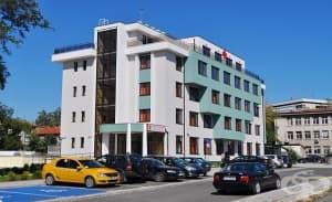Нова апаратура в онкодиспансера в Бургас ще предотвратява инвалидизацията след операция на гърдата