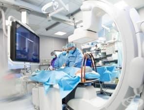 Откриха зала за лечение на аритмии, снабдена с изключително модерно оборудване