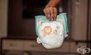 Френските здравни власти установиха опасни химикали в бебешки памперси