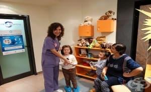 """През целия октомври ще има безплатни прегледи за плоско стъпало в """"Медлайн – Централ Хоспитал"""" – Пловдив"""