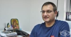 """Постижение от европейски мащаб осъществи д-р Хубчев от бургаската УМБАЛ """"Дева Мария"""""""