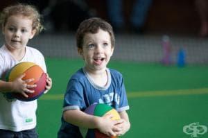 Правителството ще инвестира средства в създаването на условия за спорт от ранна възраст