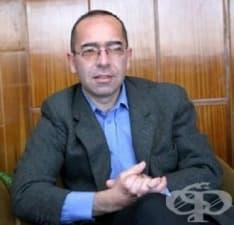 Доктор Стефан Константинов: 250 000 лева ще даде МЗ за ремонт на детското отделение на болницата в Перник