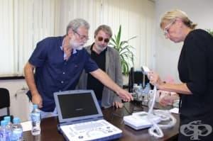УМБАЛ Бургас и Ротари започват кампания срещу мозъчния инсулт