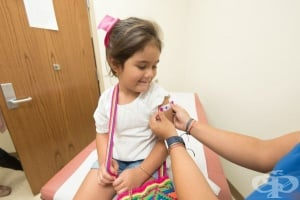 Израел одобри ваксинацията срещу COVID-19 на деца в риск на възраст между 5 и 11 години